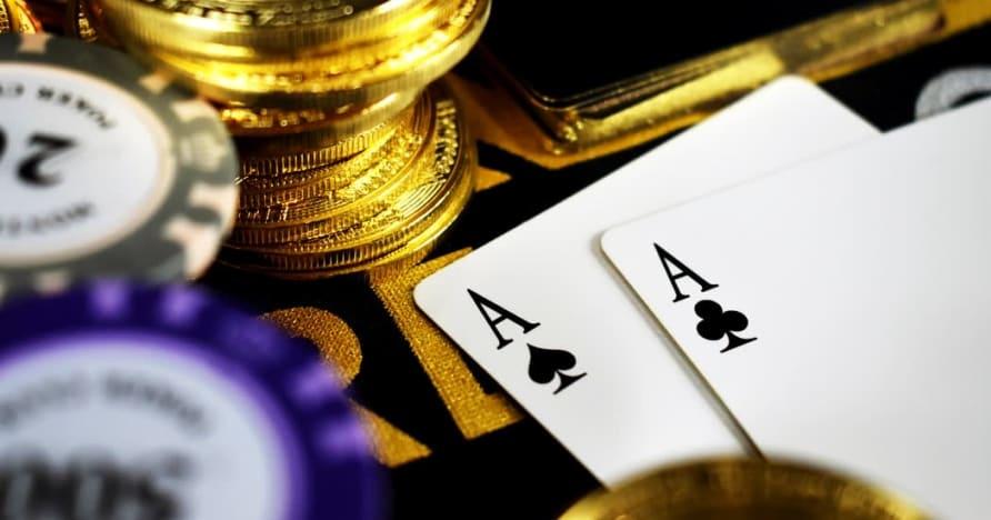 Kā atbildīgi uzturēt stingru azartspēļu veselību un azartspēles