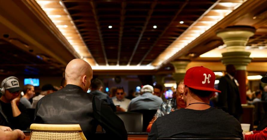 Kā 5G pārvērš mobilo kazino pasauli