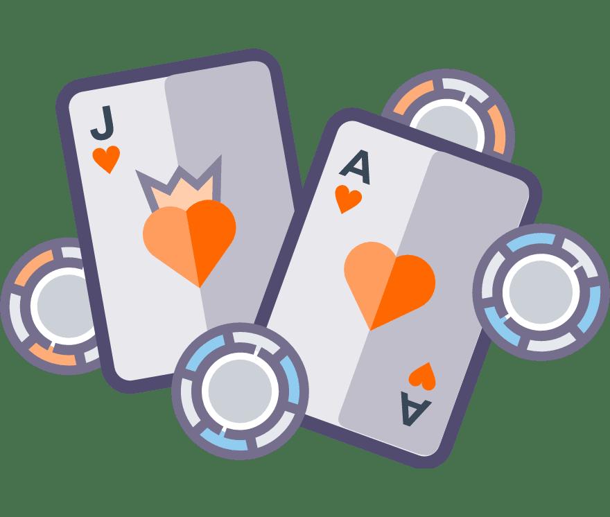 Spēlēt Blekdžeks Tiešsaistes -Top 117 Lielākie Laimesti Mobilais Kazinos 2021