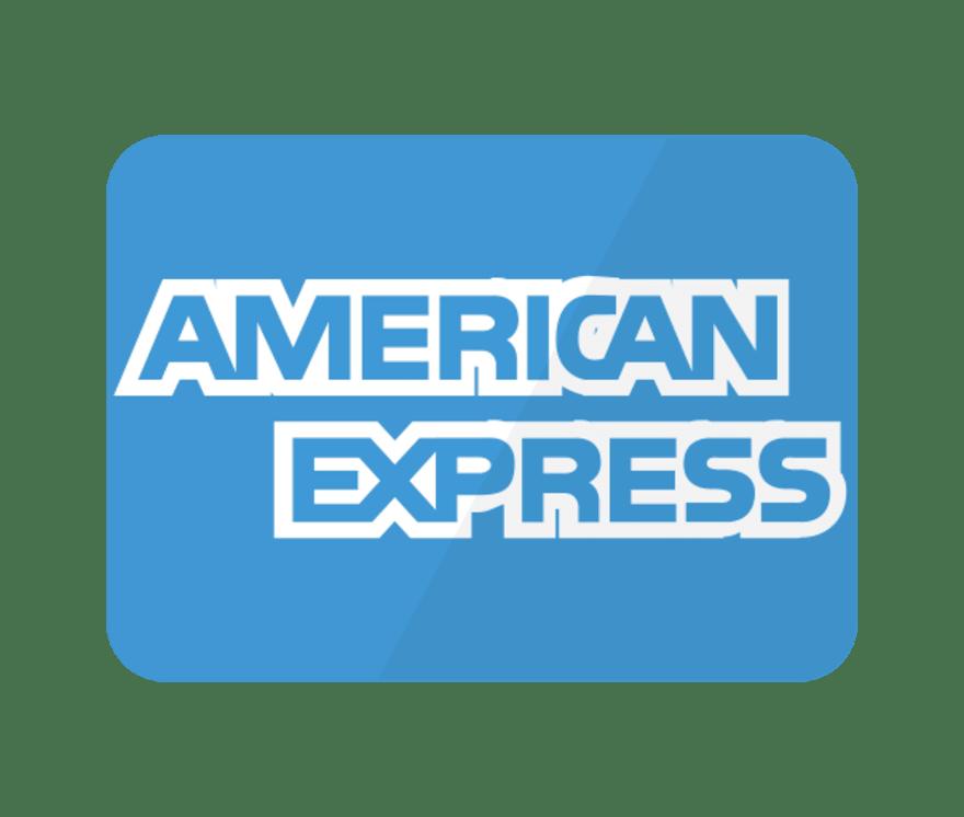 Top 8 American Express Mobilais Kazinos 2021 -Low Fee Deposits