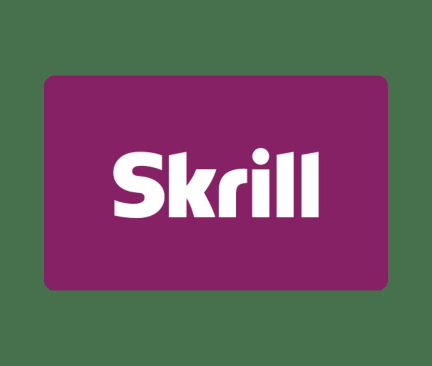 Top 107 Skrill Mobilais Kazinos 2021 -Low Fee Deposits
