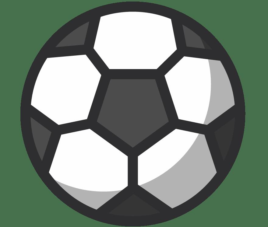 Spēlēt Futbola derības Tiešsaistes -Top 21 Lielākie Laimesti Mobilais Kazinos 2021