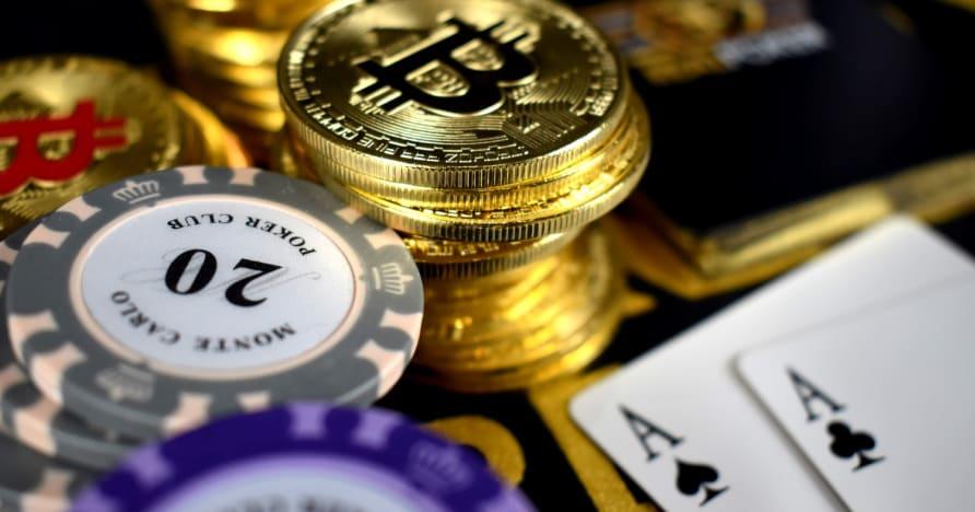 Mobilo kazino nozares straujais pieaugums