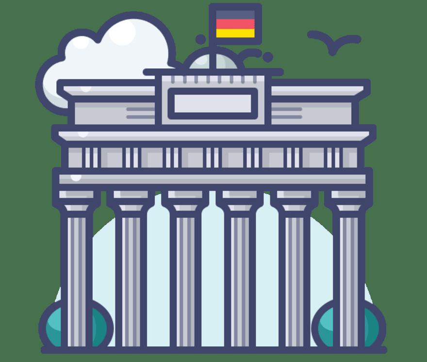 Labākie 84 Mobilais Kazinos Vācija 2021