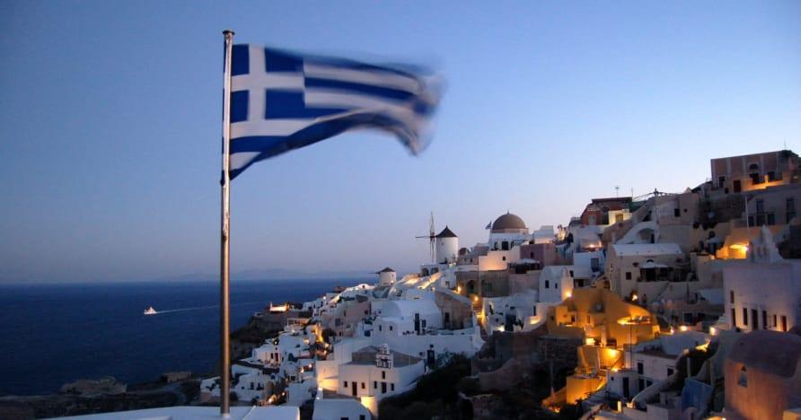 Pēc operatora licences nodrošināšanas Play'n GO kļūst grieķu valodā