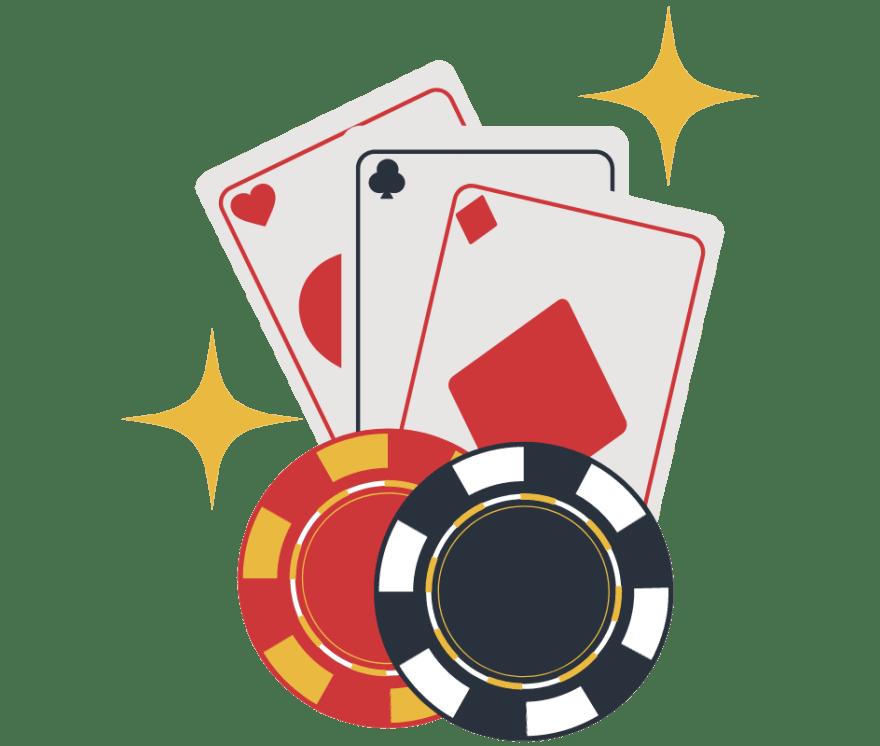 Spēlēt Blekdžeks Tiešsaistes -Top 111 Lielākie Laimesti Mobilais kazinos 2021