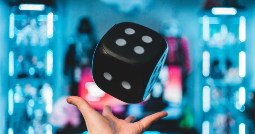 Statistika un novērotās tendences Mobile Gaming