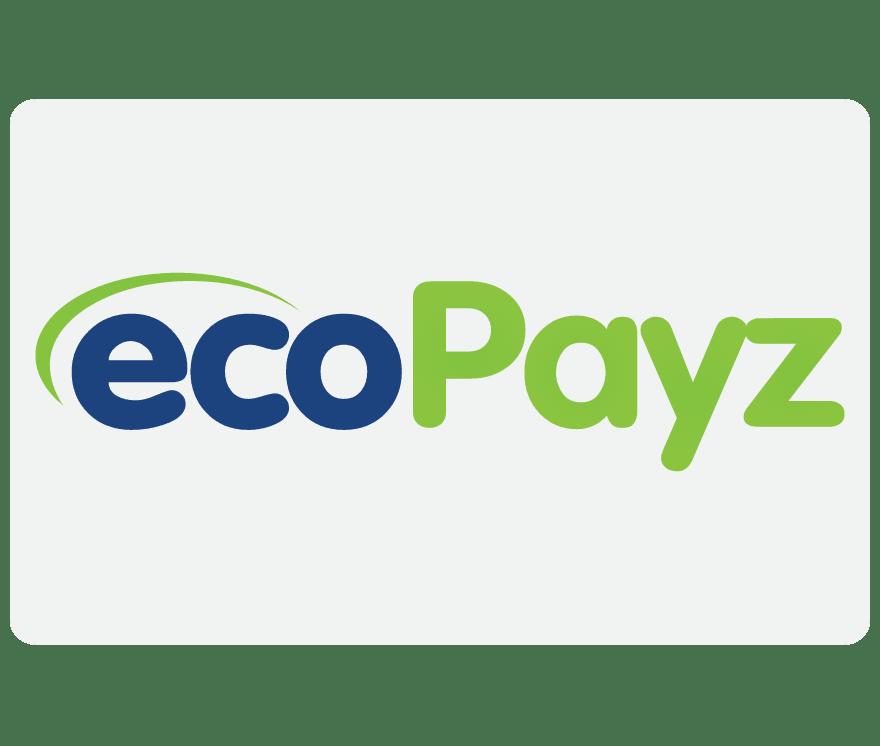 Top 79 EcoPayz Mobilais Kazinos 2021 -Low Fee Deposits