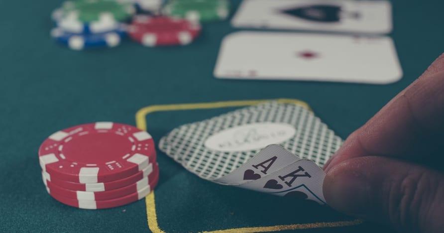3 efektīvi pokera padomi, kas ir lieliski piemēroti mobilajam kazino