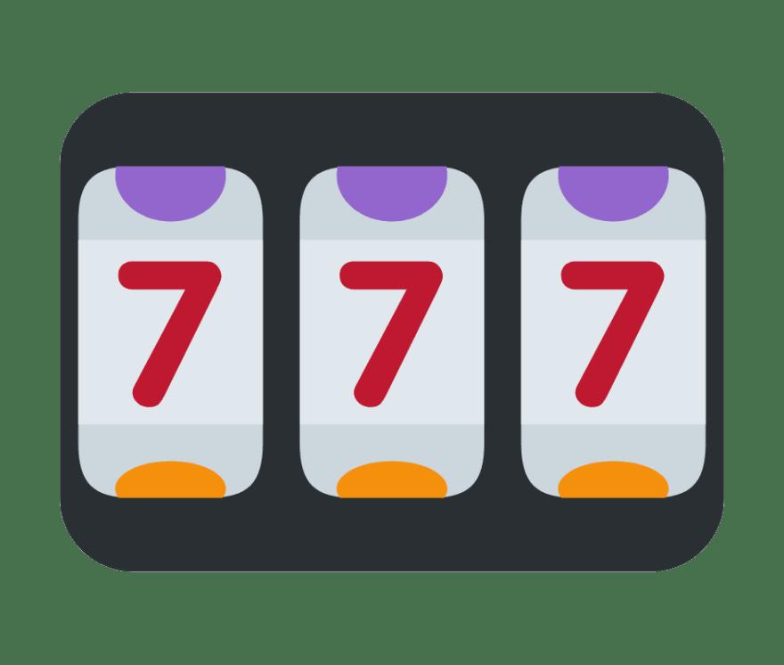 Spēlēt Slots Tiešsaistes -Top 125 Lielākie Laimesti Mobilais kazinos 2021