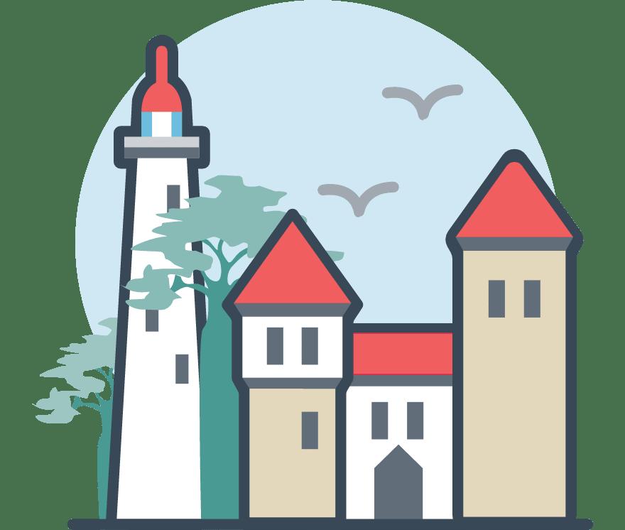 Labākie 28 Mobilais Kazinos Igaunija 2021