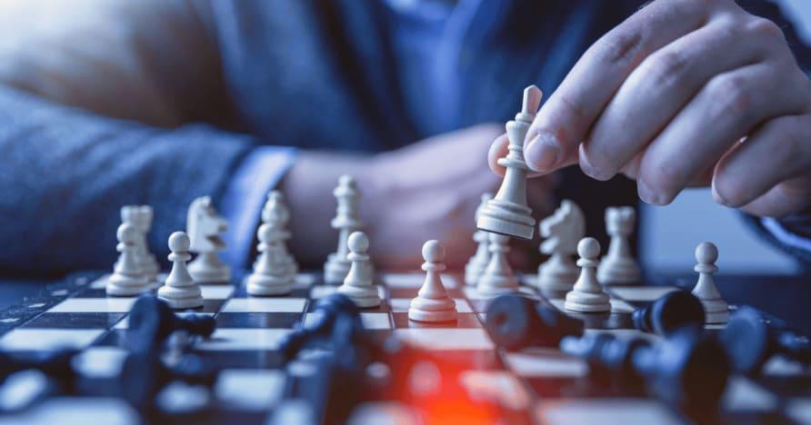 Pai Gow Poker: Viss, kas jums jāzina, lai Get Started