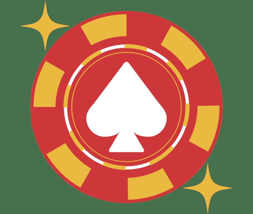 Spēlēt Texas Holdem Tiešsaistes -Top 35 Lielākie Laimesti Mobilais kazinos 2021