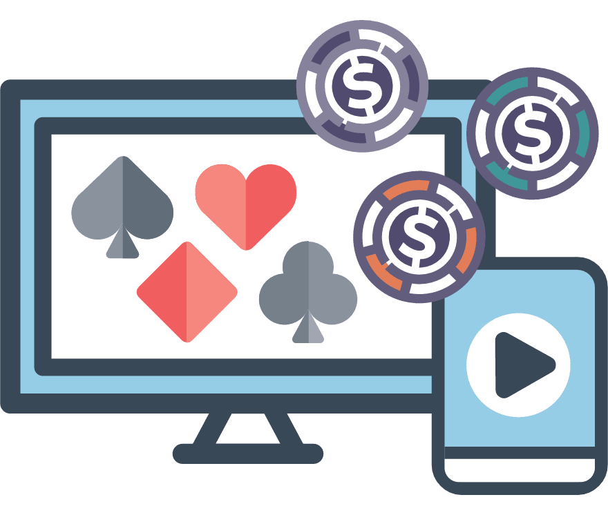 Spēlēt Videopokers Tiešsaistes -Top 70 Lielākie Laimesti Mobilais Kazinos 2021