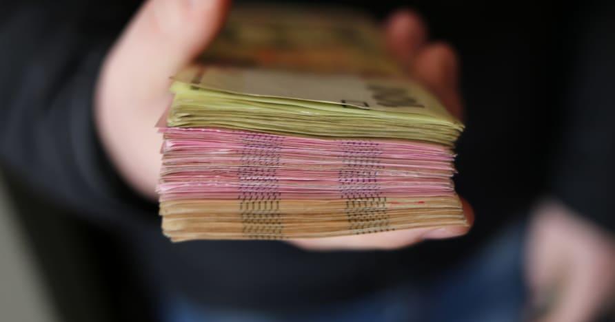 Cashback mobilo kazino prēmijas Kā tas strādā