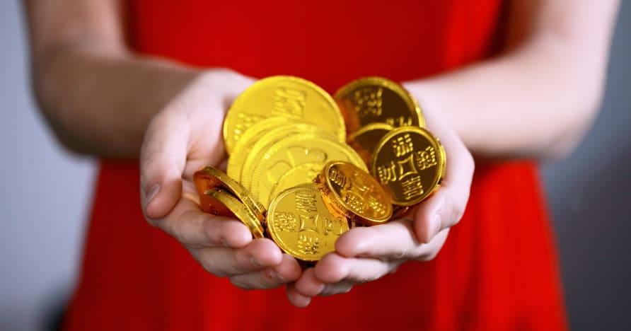 Izcils Bitcoin - revolucionārs kazino industrijā