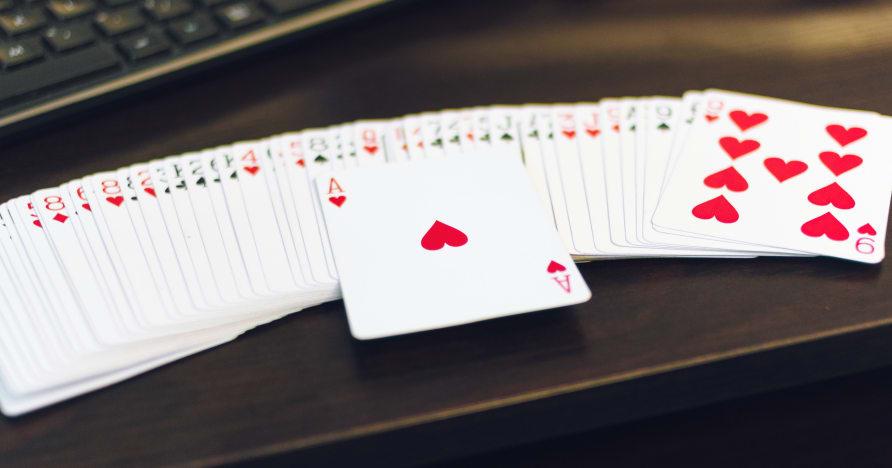 Vai tiešsaistes kazino spēles ir jauns normāls?