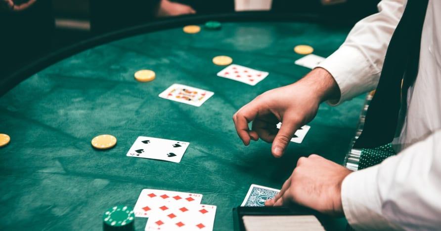 Labākās mobilā pokera programmas 2020. gadā