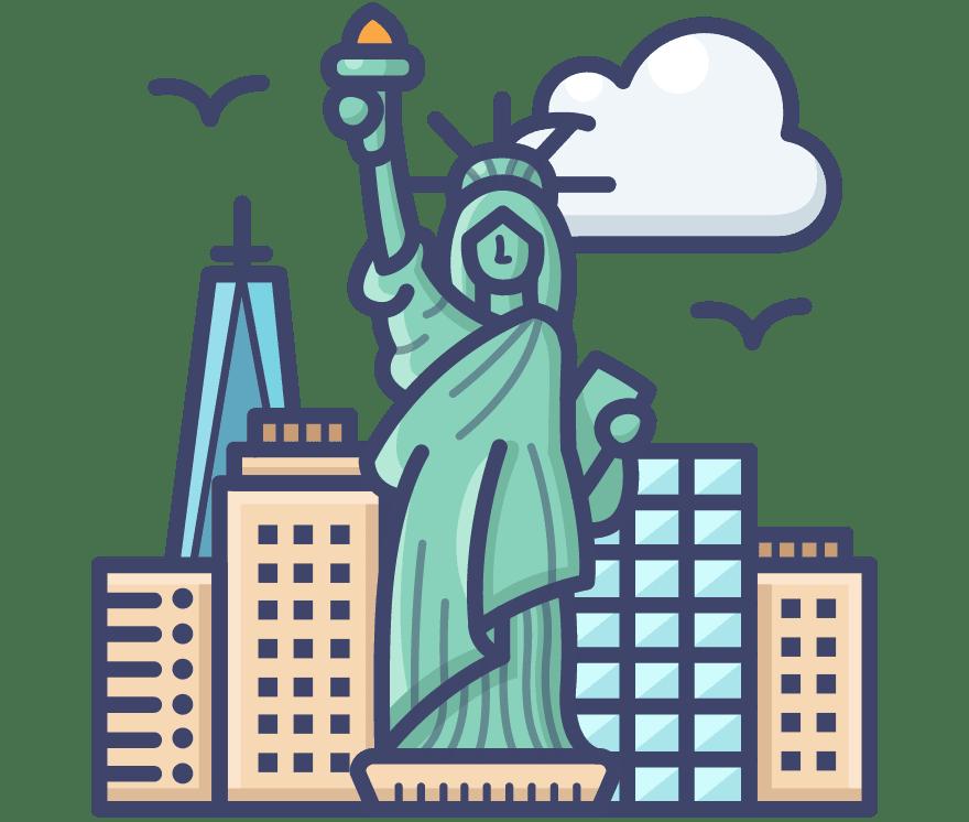 Labākie 17 Mobilais kazinos Jungtinės Valstijos 2021