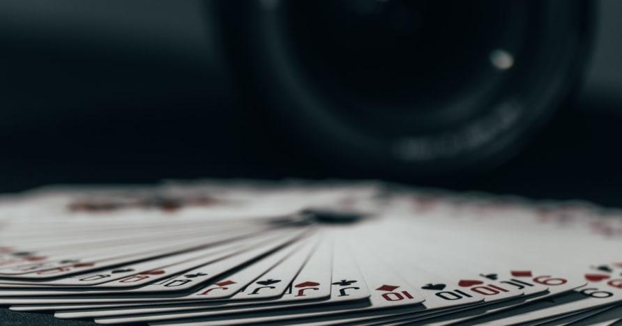 Tiešsaistes video pokera stratēģija, kas faktiski darbojas