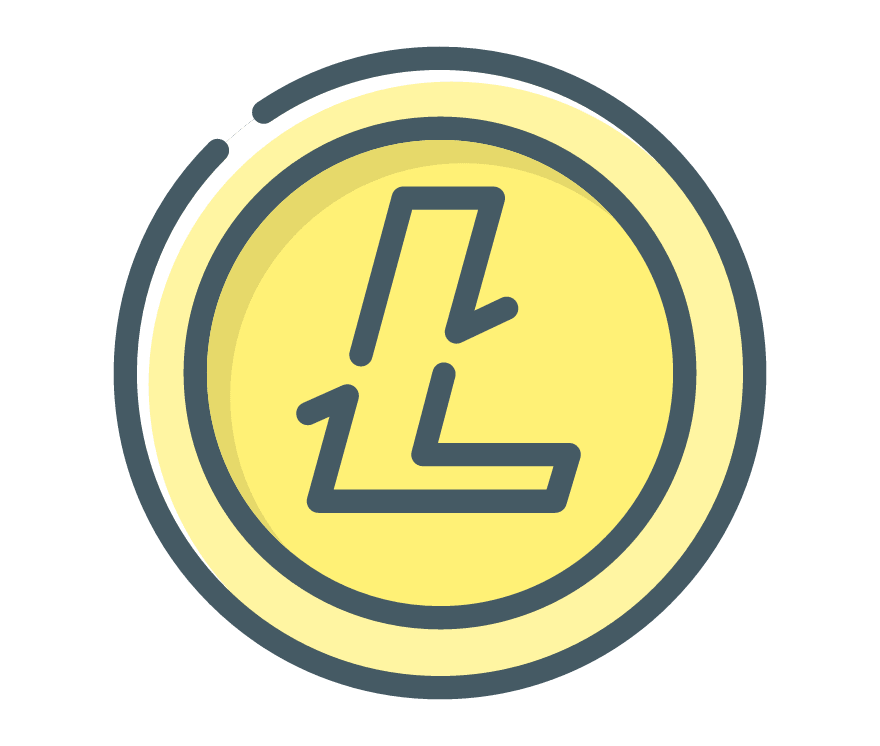 Top 29 Litecoin Mobilais kazinos 2021 -Low Fee Deposits