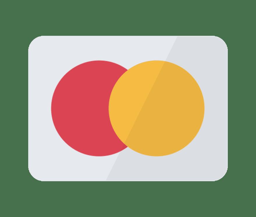 Top 121 MasterCard Mobilais kazinos 2021 -Low Fee Deposits