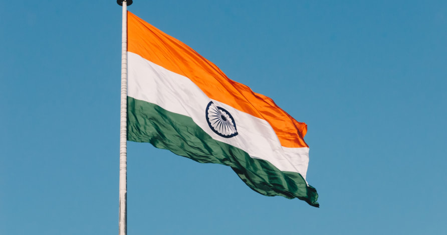 Pašlaik karstākās tiešsaistes kazino sloti Indijā