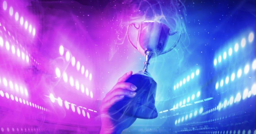 5 Esports derību notikumi 2021. gada jūlijā
