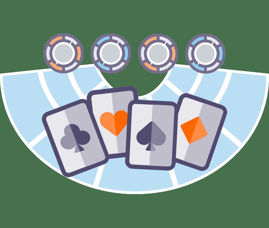 Spēlēt Baccarat Tiešsaistes -Top 105 Lielākie Laimesti Mobilais Kazinos 2021