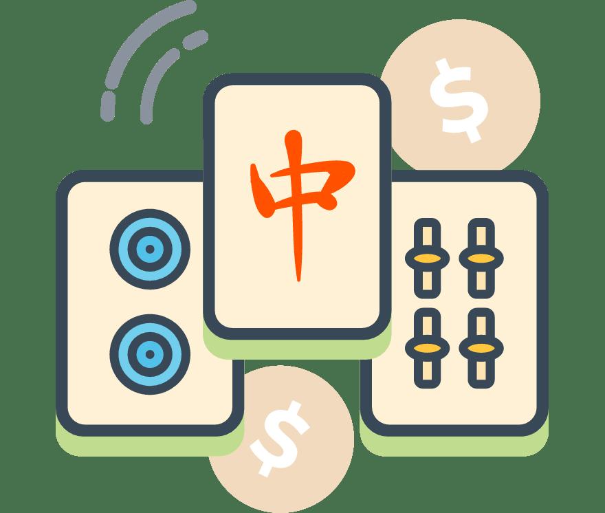 Spēlēt Mahjong Tiešsaistes -Top 11 Lielākie Laimesti Mobilais Kazinos 2021