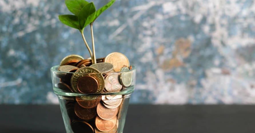 6 pārbaudīti naudas taupīšanas padomi tiešsaistes azartspēlēm
