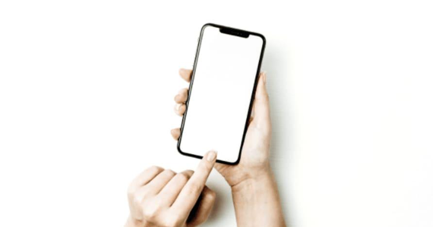 Top 5 viedtālruņi mobilo kazino spēlēm 2021. gadā